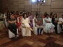 Ladies engagement program at Vedic Village
