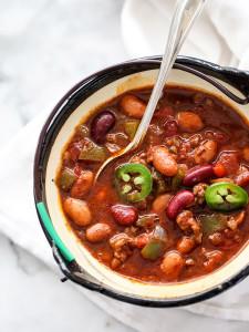 three-beans