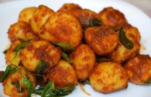 fried- potato