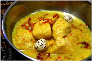 Fish-dum-pukht