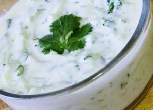 cabbage-raita