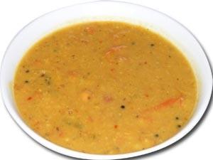 sambar-dal