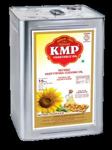 kmp replacer 15 kg tin