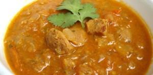 soya-curry