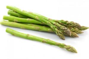 Asparagus..