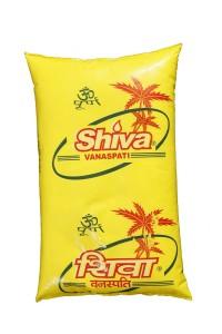 SHIVA VANASPATI  1LTR POUCH