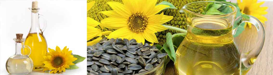 Sunflower-Oil