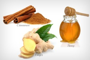 cinnamon-ginger-honey