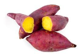 estrogen-sweetpotato