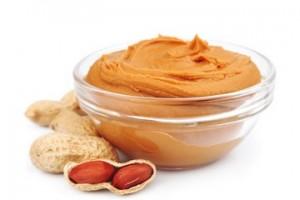pea-nut-butter