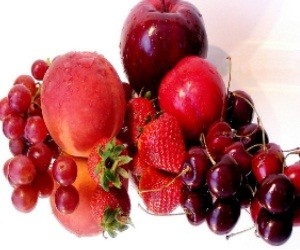 RED-FRUITS