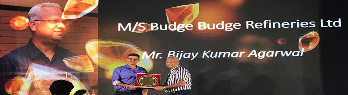 Edible Group | Budge Budge Refineries Ltd